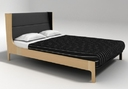 Bergere Bed Autoban
