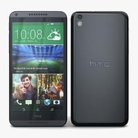 htc desire 816 black 3d max