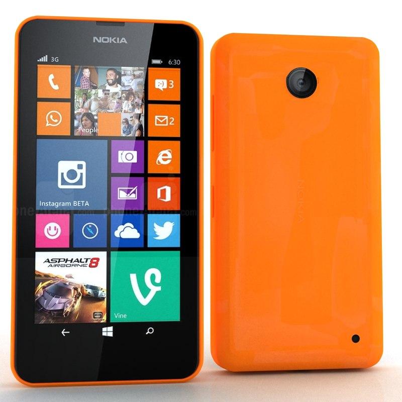 nokia lumia 630 s
