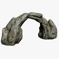 max stone arch