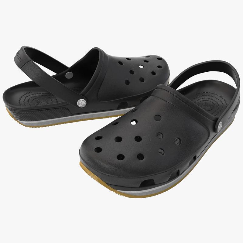 a811788109e2b 3d crocs shoes sandals clogs