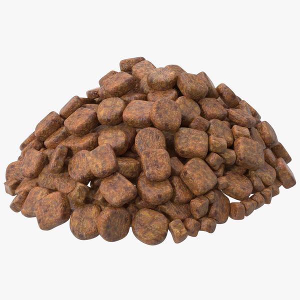dog food 3ds