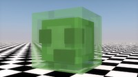 Slime Rig Minecraft