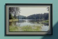 Modern Frame Pictires