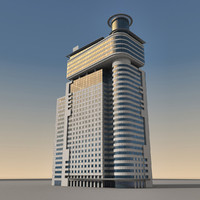 Skyscraper 009