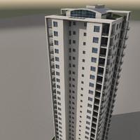 Skyscraper 012
