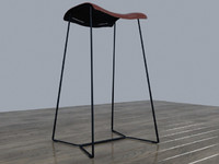 modern bar stool max