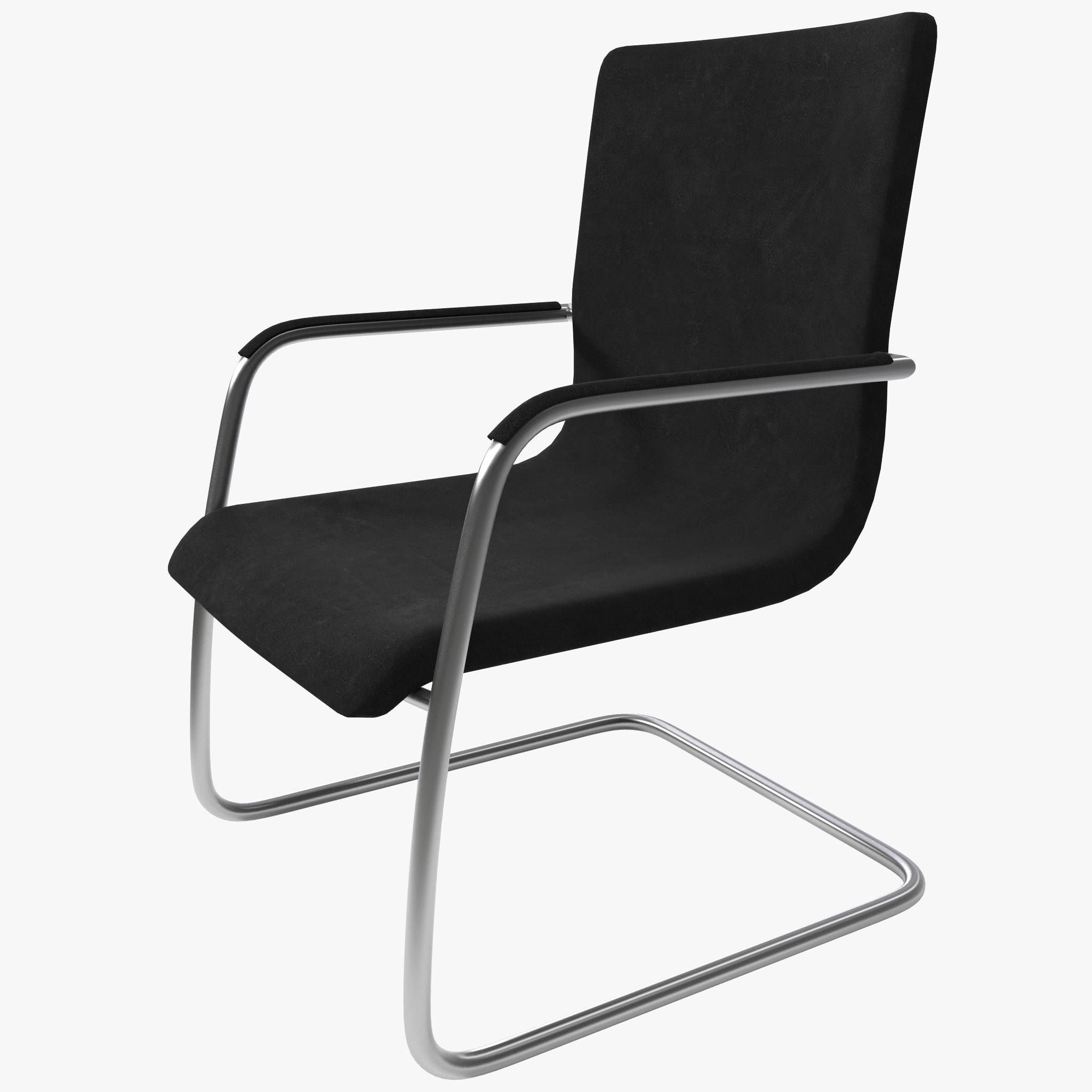 3d c4d conference chair
