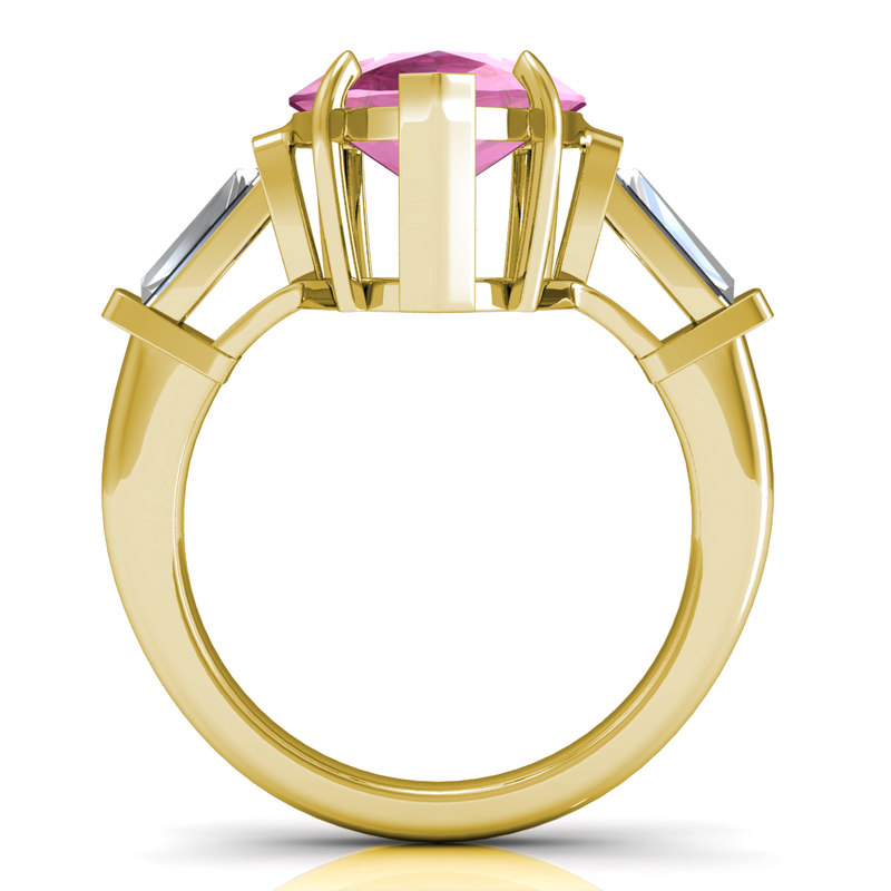 ring 6 3d model