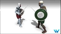 Medieval_Knights