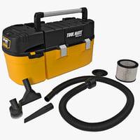 Shop Vac Tool Mate Tool Box