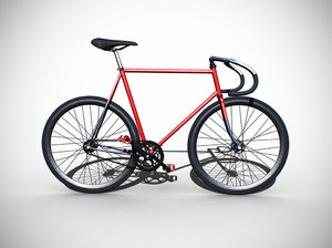 bicycle fixed gear ma