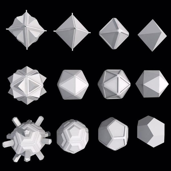 geometric shape mht-01 ma