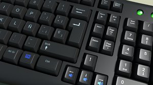 blend keyboard