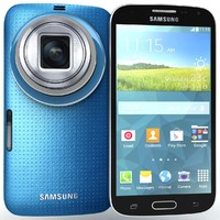 3ds samsung galaxy zoom k