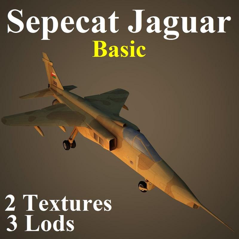 sepecat basic aircraft max