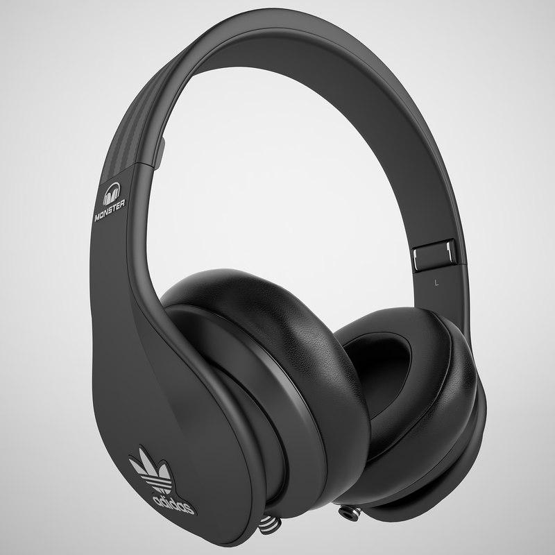 monster headphones beats 3d max