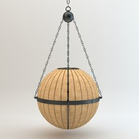 Currey and Company - Wiggins Orb Chandelier Lighting