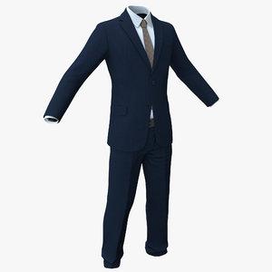3ds max suit 2
