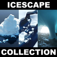 Icescape Collection 1