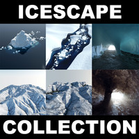 Icescape Collection 2 CGW