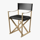 MK992200 Folding Chair