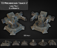 max td machinegun tower 02