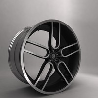 max caractere r22 car alloy