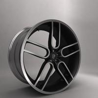 max caractere r22 car alloy
