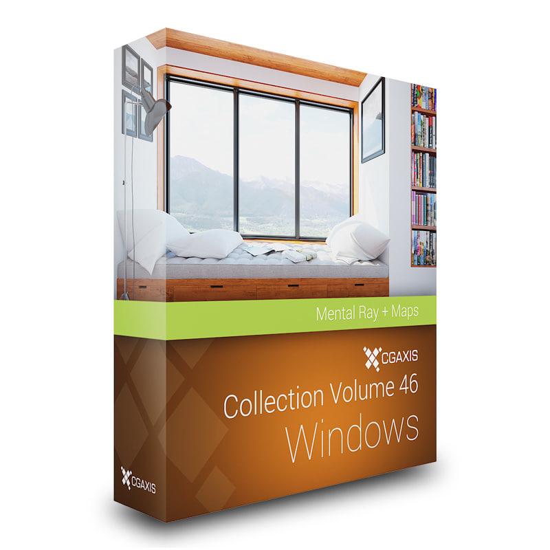 maya volume 46 windows modelling