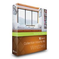 CGAxis Models Volume 46 Windows MentalRay