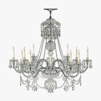 MAYFAIR CHANDELIER