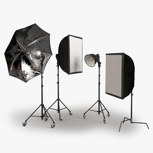 max photographic lighting equipment
