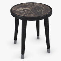 3ds max porada bigne coffee table