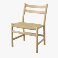 CH47 Hans J. Wegner Chair
