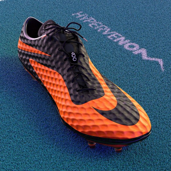 nike hypervenom phantom soccer shoe max