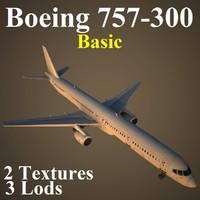 B753 Basic