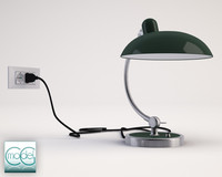 lamp KAISER IDELL - fritzhansen