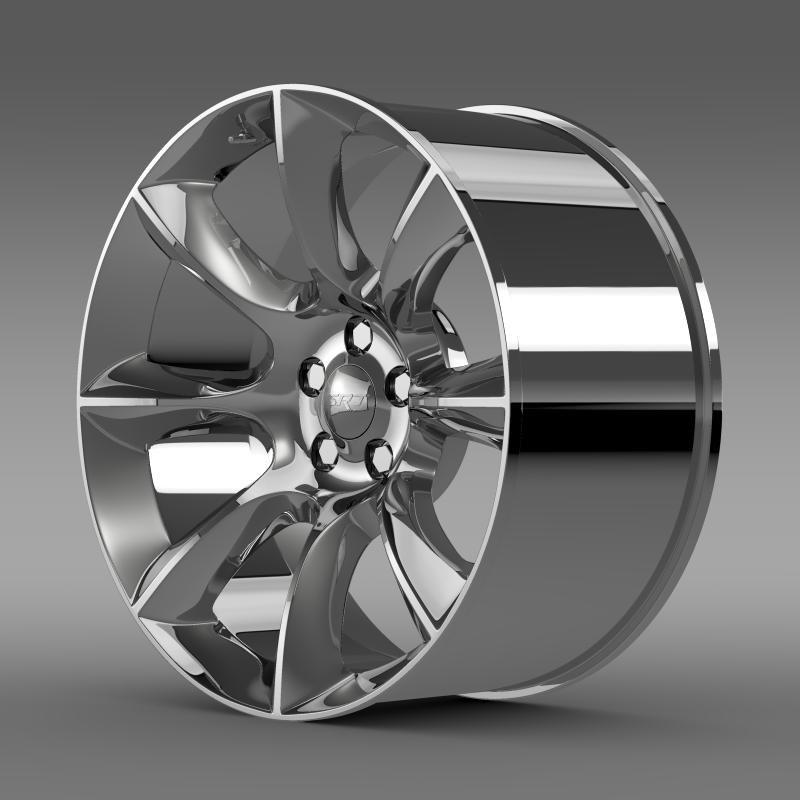3d parts model
