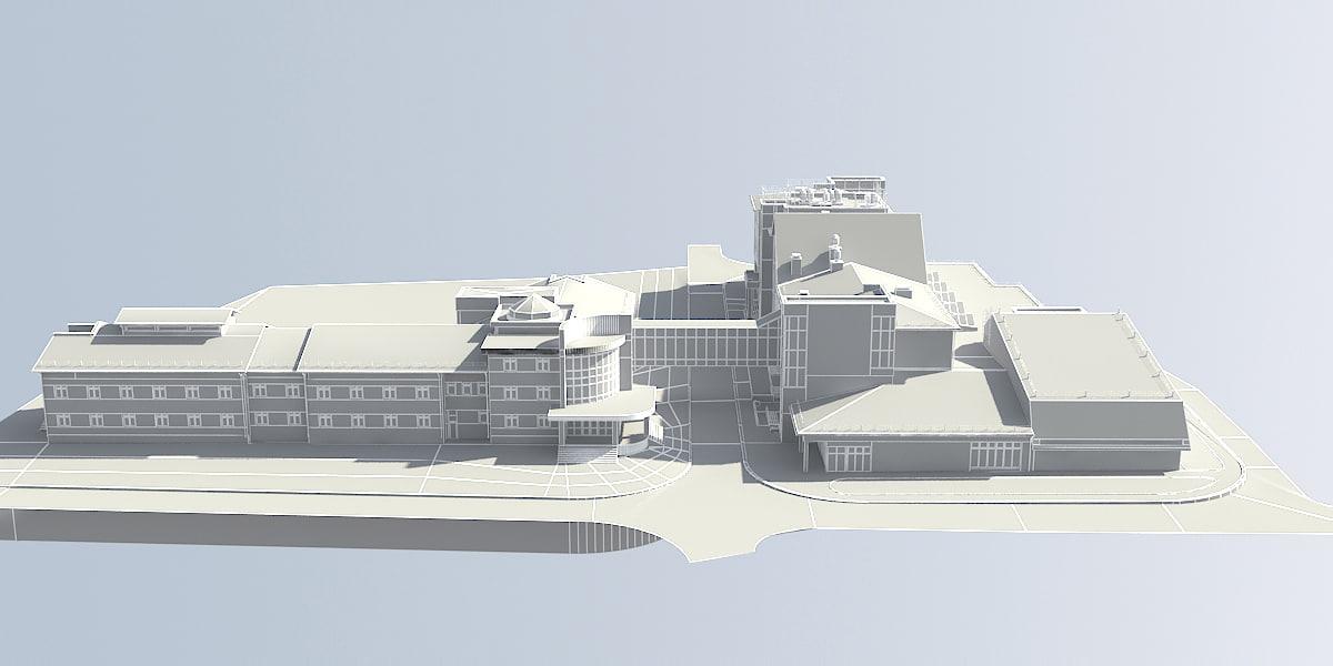 buildings complex ma