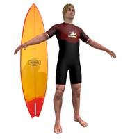Surfer V4