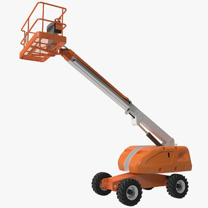 cherry picker 3d 3ds