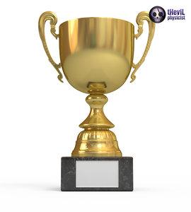 max trophy cup
