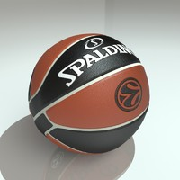 Basketball Euroleague 1