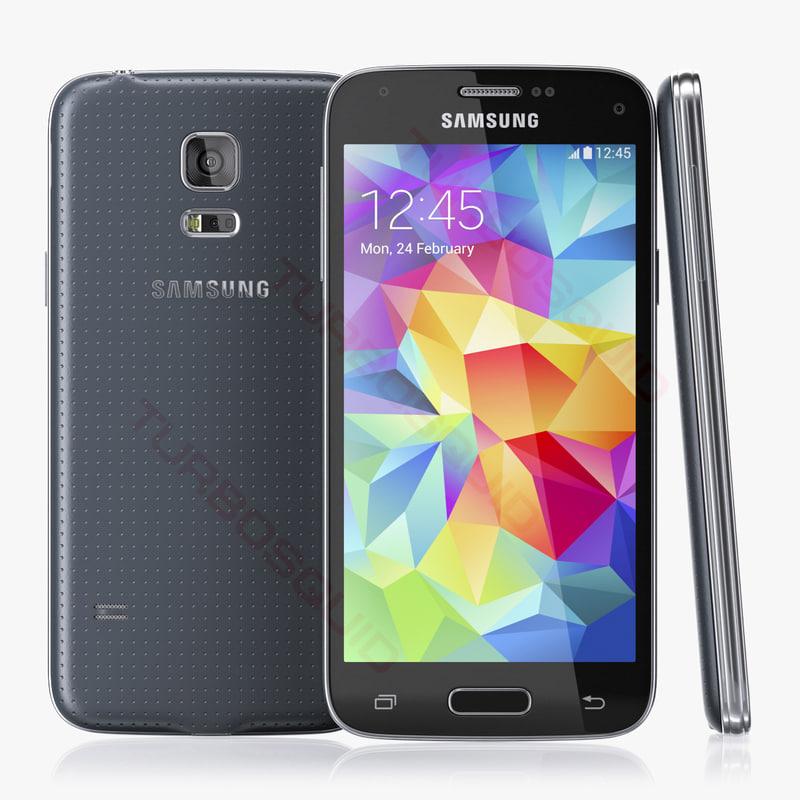 samsung galaxy s5 mini 3d lwo