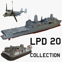 LPD-20 Collection