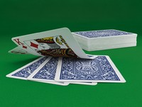 Clasic Cards Deck