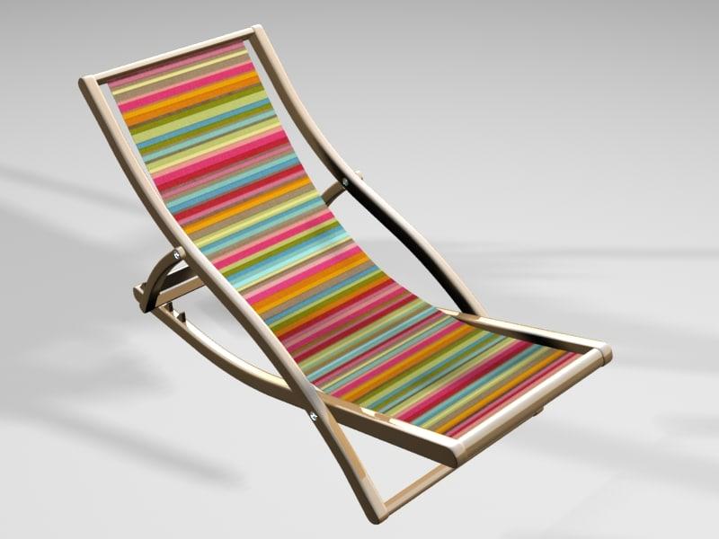 3d sunbed sun bed
