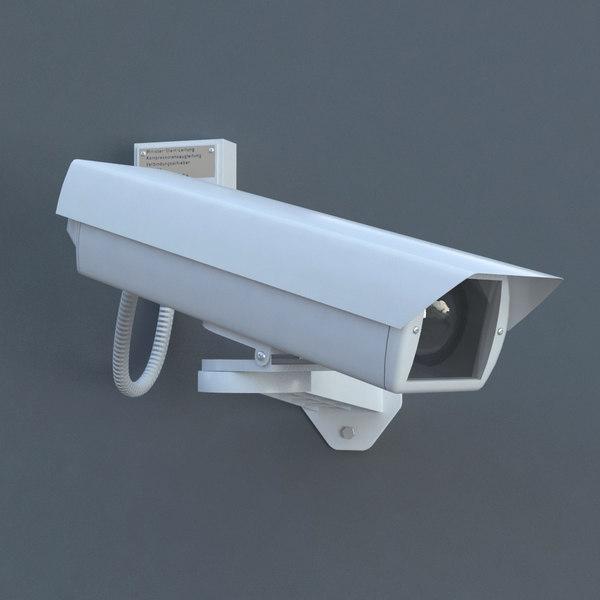 security camera max