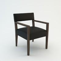 Ecart Int. Chair